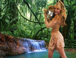Charo Teams Up With Kids Beating Cancer for Public Awareness Campaign