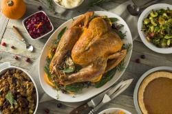 Know Your Heart Health Risks and Avoid the ER on Thanksgiving