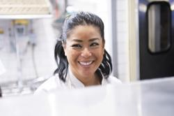 Chef Angie Mar