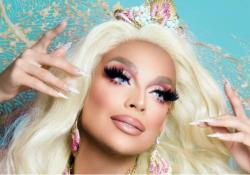 The Manor Complex Welcomes 'Drag Race' Star Valentina