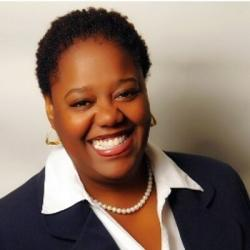 Charlotte, N.C. Councilmember LaWana Mayfield has said she will not frequent Jim Noble's business