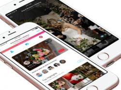 Photo Sharing App Launches With Series Who's Who Parties During Miami's Art Basel