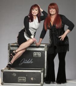 Naomi Judd Opens Up About Struggles with Mental Depression