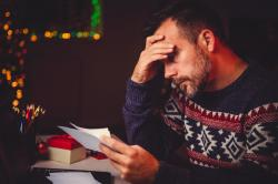 Four Ways To Beat Holiday Stress
