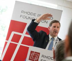 RI Foundation Awards $60K to LGBTQ Communities
