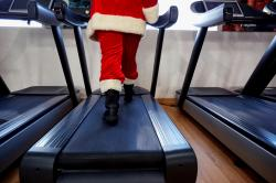 6 Winter Workout Tips to Keep You Motivated