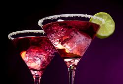 Hot Bodies :: Holiday Drinking: Five Guidelines for Your Well-Being