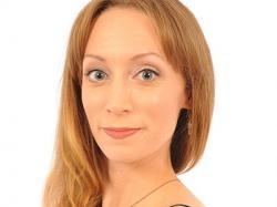 Lindsay Hensley-Clark