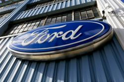 Ford Shifts Production of Electric SUV to Mexico