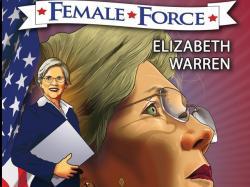 Sequel to Elizabeth Warren Comic Book Out