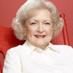 Betty White to Receive Lifetime Achievement Award