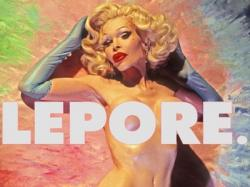 Watch: Amanda Lepore Puts the Pedal to the Metal in Sultry New Single, 'Buckle Up'