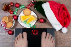 Tried and True Tips for Beating Holiday Weight Gain