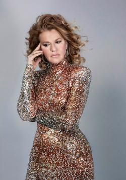 Sandra Bernhard plays Joe's Pub