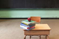 Nearly Half of Educators Support Teachers Coming Out to Students