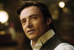 Hugh Jackman Stars in 'The Greatest Showman'
