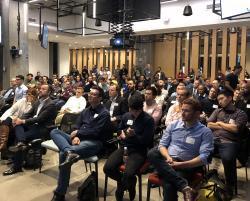 Demo Days Highlight Big Apple's Diverse, Booming LGBTQ Startup Scene