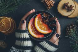 13 Wonderful Winter Drinks Around the World