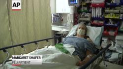 Flu Season Overwhelming Hospitals