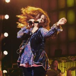 Kelly McIntyre as Janis Joplin