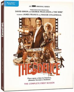 The Deuce - The Complete First Season