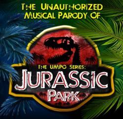 Unauthorized Musical Parody of Jurassic Park