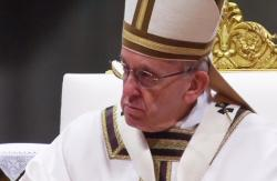 Despite Denial, Pope Got Abuse Victim's Letter