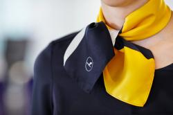 Lufthansa's New Look