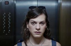 Daniela Vega in 'A Fantastic Woman'