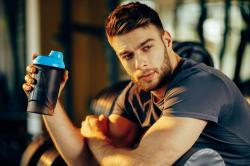 6 Steps Not to Get Sick at the Gym