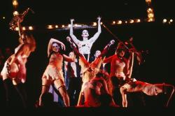 Award®-Winning Production of 'Cabaret' Comes to UMass