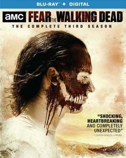 Fear The Walking Dead - The Complete Third Season