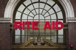 Rite Aid location in Philadelphia.