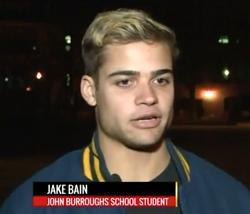 Jake Bain