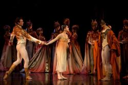 Romeo and Juliet (Boston Ballet)