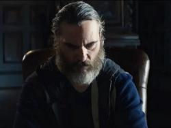 Joaquin Phoenix stars in 'You Were Never Really Here'