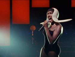 'Grace Jones: Bloodlight And Bami'