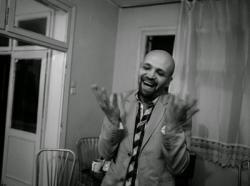 'Mr. Gay Syria'