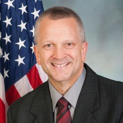 Rep. Daryl Metcalfe