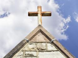 Baptist Group Ejects Church for Pastor's Gay Rights Support