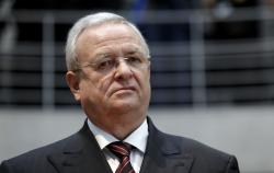 n this Jan. 19, 2017 file photo Martin Winterkorn.