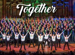 Boston Gay Men's Chorus Celebrates Boston Pride Week with 'Together'
