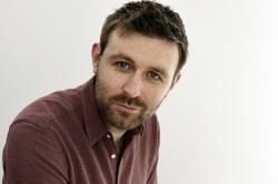 Scottish actor James McArdle