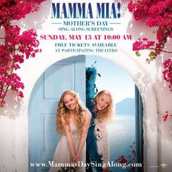 Want a A Sneak Peek of the 'Mama Mia' Sequel? Here's How!