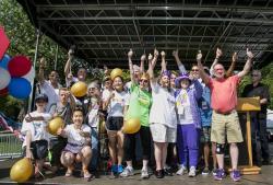 33rd AIDS Walk & Run Boston to Take Place Sunday, June 3