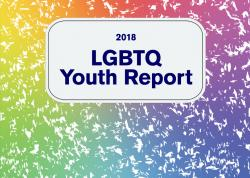 Human Rights Campaign's 2018 Youth Survey Finds LGBTQ Kids Are Suffering
