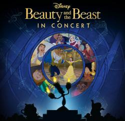 Beauty and the Beast Live in Concert @ the Hollywood Bowl