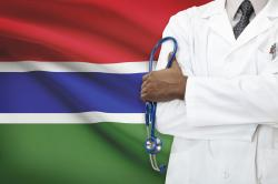 Gambians File Suit Over Alleged HIV 'Cure'
