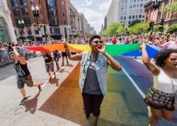 Boston Pride Week Celebrates its 48th Anniversary