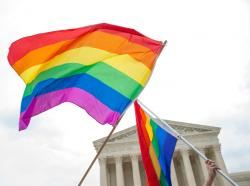 DC Love Scratcher: Celebrating Pride in Washington DC